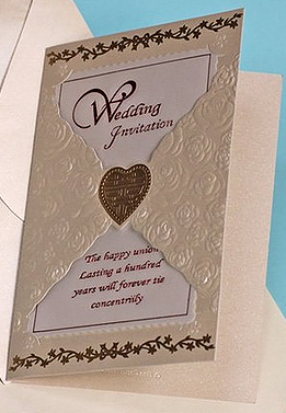 A011---I Indian wedding cards
