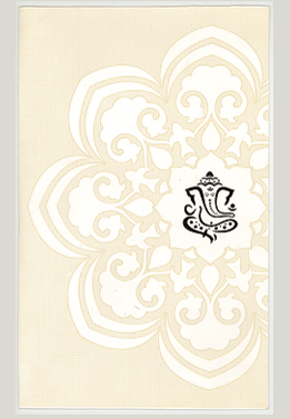 H23 Hindu Wedding Invitations