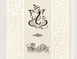 Arabic wedding cards archives wedding cards 786 hindu wedding invitations wordings h24 stopboris Images